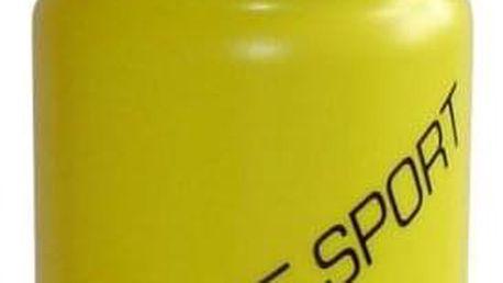 CorbySport 36923 Sportovní láhev 0,7L žlutá