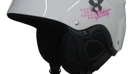 Brother 27776 Snowbordová a lyžařská helma - vel. M - 55-58 cm