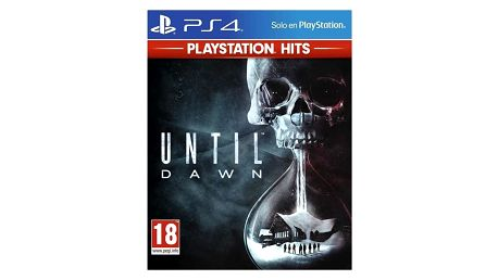 Sony PlayStation 4 Until Dawn PS HITS (PS719442875)