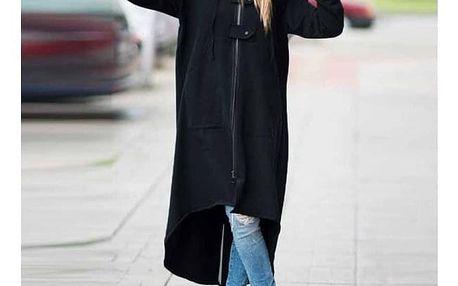 Kabátová mikina Kaley
