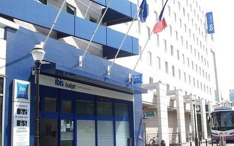 Francie - Paříž na 3 až 4 dny, snídaně nebo bez stravy s dopravou letecky z Prahy