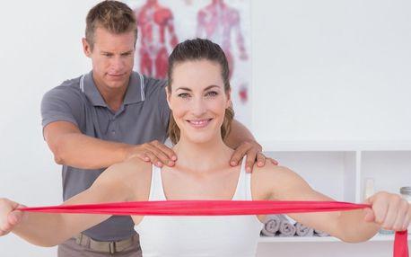 Komplexní vyšetření a následná fyzioterapie