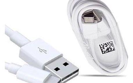Samsung USB/USB-C, 1,5m, bulk, (EP-DW700CWE) bílý (EP-DW700CWE)