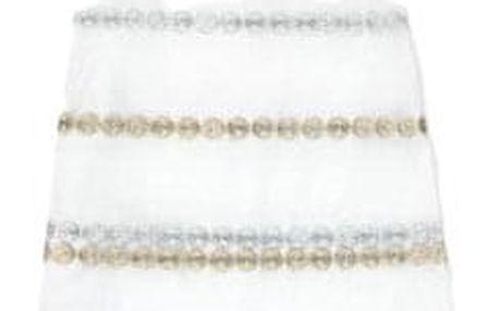 BOBOLI Slavnostní šaty, 92 cm - bílá, holky