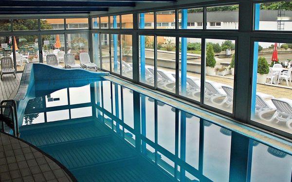 Hotel Szieszta u maďarského Neziderského jezera s wellness a snídaní