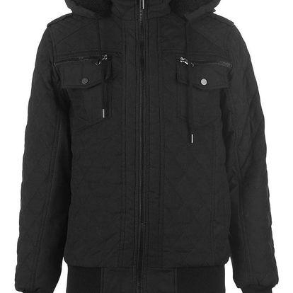 Pánská zimní bunda Fabric