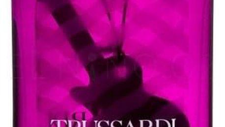 Trussardi Sound of Donna 100 ml parfémovaná voda tester pro ženy