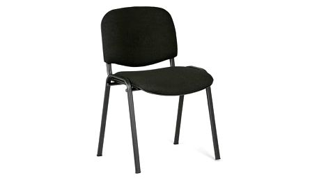 Konferenční židle Konfi C11 - černá