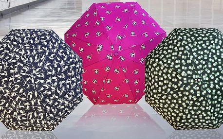 Dámské deštníky do kabelky značky RealStar