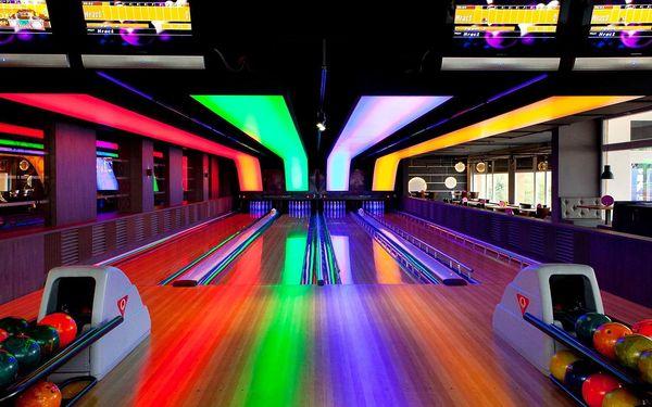 Proobe Bowling & Bar