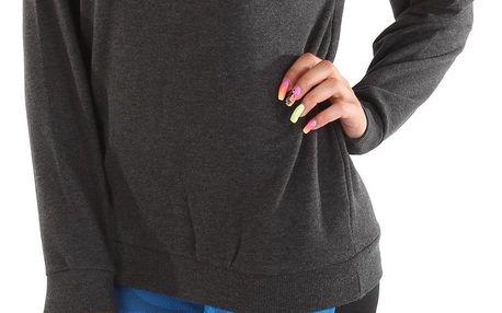 Dámská pohodlná mikina Puma