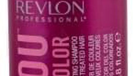 Revlon Professional ProYou Color 1000 ml šampon pro barvené vlasy pro ženy