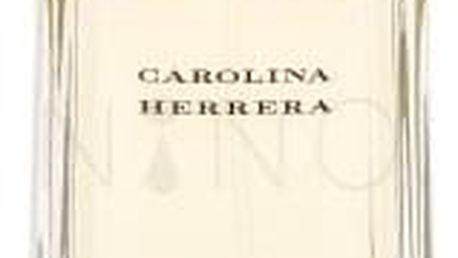 Carolina Herrera Carolina Herrera 50 ml toaletní voda pro ženy