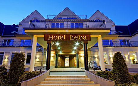 Polsko: Łeba Hotel & Spa