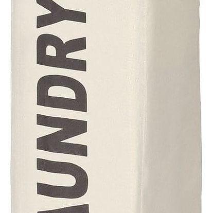 Koš na špinavé prádlo CORNO – kontejner 43 l, WENKO