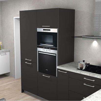 Kuchyň snů: profesionální zpracování 3D návrhu