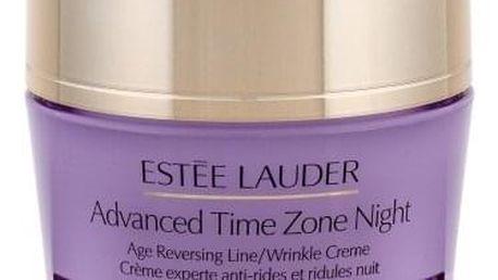 Estée Lauder Advanced Time Zone 50 ml noční krém proti vráskám pro ženy