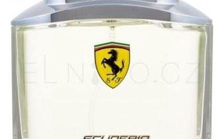 Ferrari Scuderia Ferrari 75 ml toaletní voda pro muže