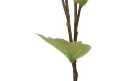Koopman Umělá květina Viburnum bílá, 61 cm