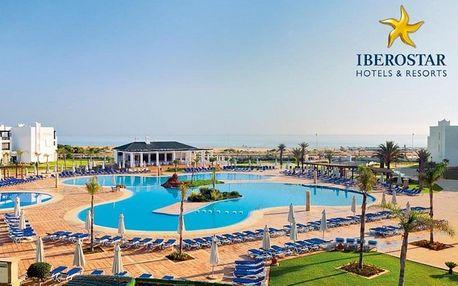 Maroko, Saidia, letecky na 8 dní all inclusive