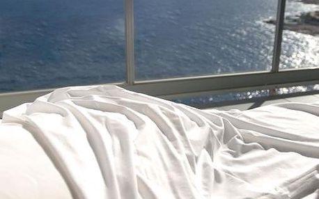 Malta - Sliema na 8 dní, snídaně s dopravou letecky z Prahy, 100 m od pláže