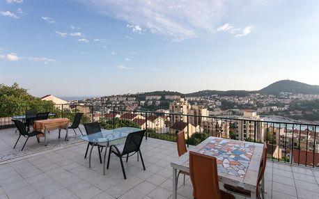 Chorvatsko - Dubrovnik: Guest House Barbara