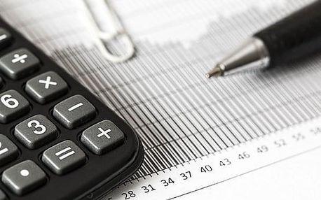 Účetnictví pro úplné začátečníky - dálkový kurz s konzultací a závěrečným testem