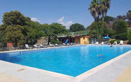 Itálie - Lazio: Aurelia Club