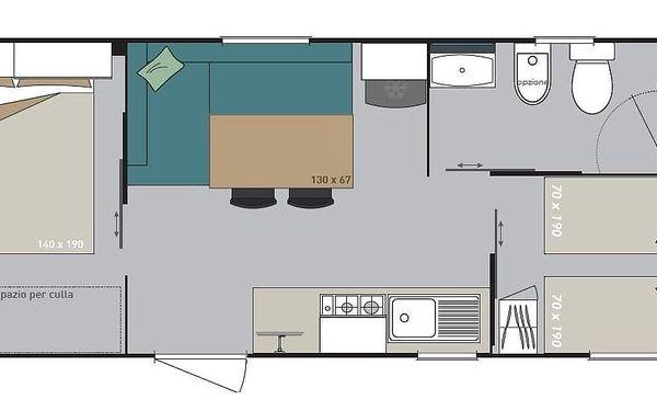 Apartmán s 1 ložnicí5