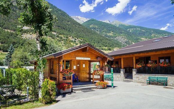 Itálie - Piemont: Camping Gran Bosco