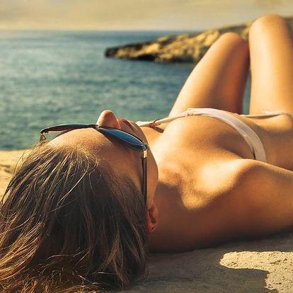 Ať neztratíte letní bronz: permanentka do solária