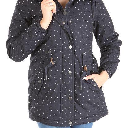 Dámský zimní kabát Eight2Nine