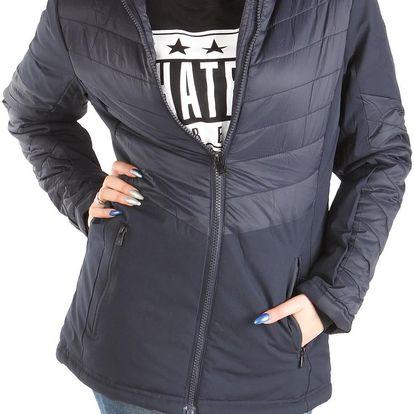 Dámská zimní bunda Kjelvik