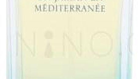 Hermes Un Jardin en Méditerranée 100 ml toaletní voda tester unisex