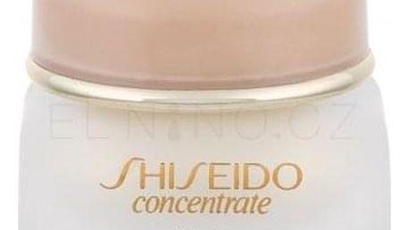 Shiseido Concentrate 15 ml oční krém vyhlazující vrásky pro ženy