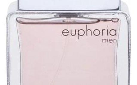 Calvin Klein Euphoria Men 50 ml toaletní voda pro muže