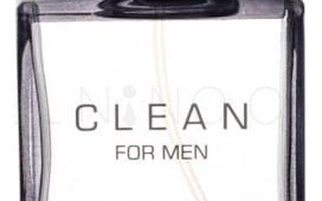 Clean Classic 60 ml toaletní voda tester pro muže