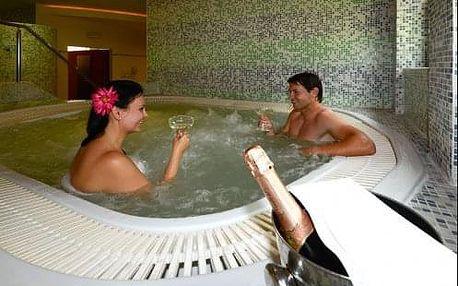 Pobyt RELAX s procedurami v hotelu Palace GRAND***+ ve Vysokých Tatrách