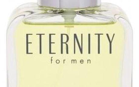 Calvin Klein Eternity For Men 100 ml toaletní voda pro muže