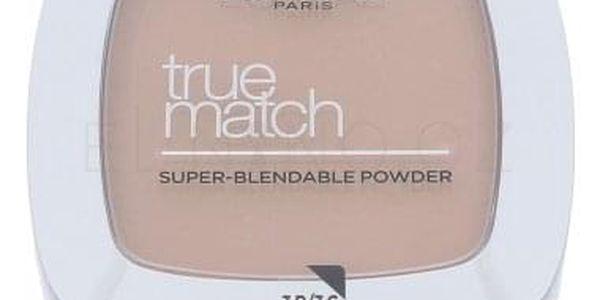 L´Oréal Paris True Match 9 g kompaktní pudr pro ženy C3 Rose Beige