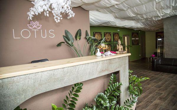 Thajské masáže Lotus - Pardubice Sladkovského