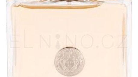 Versace Versace Pour Femme 100 ml parfémovaná voda tester pro ženy