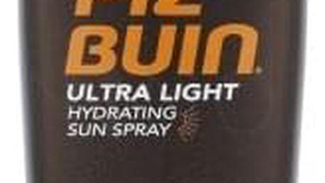 PIZ BUIN In Sun SPF30 200 ml sprej na opalování unisex