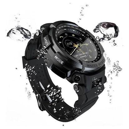 Chytré hodinky pro android SW4