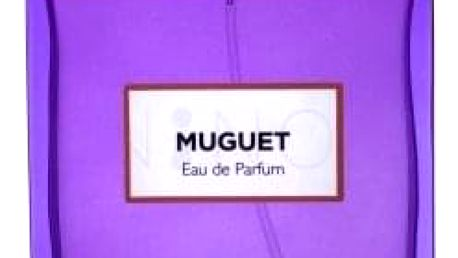 Molinard Les Elements Collection Muguet 75 ml parfémovaná voda unisex
