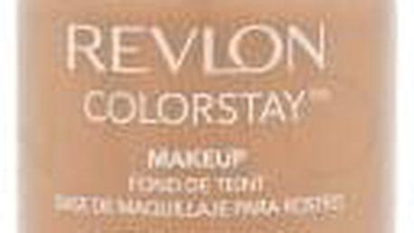 Revlon Colorstay Normal Dry Skin 30 ml makeup pro normální až suchou pleť pro ženy 180 Sand Beige