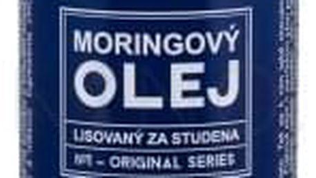 Renovality Original Series Moringa Oil 100 ml moringový olej lisovaný za studena pro ženy