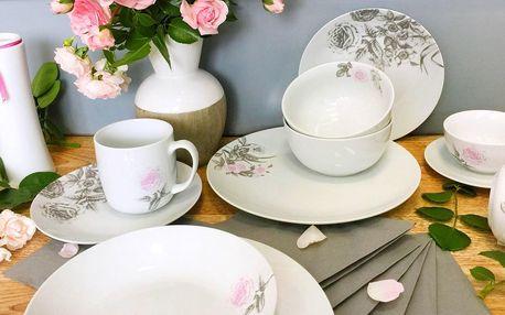 Kolekce porcelánu od české značky By inspire