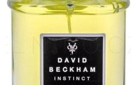 David Beckham Instinct 50 ml toaletní voda pro muže
