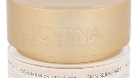 Juvena Skin Rejuvenate Intensive Nourishing 50 ml denní krém pro suchou a velmi suchou pleť pro ženy